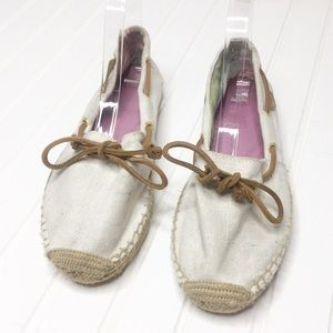 Sperry | Espadrille Top-Siders